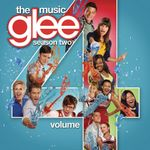 Pochette Glee: The Music, Volume 4 (OST)