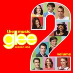 Pochette Glee: The Music, Volume 2 (OST)