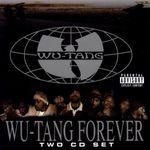 Pochette Wu‐Tang Forever