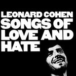 Pochette Songs of Love and Hate