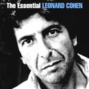 Pochette The Essential Leonard Cohen