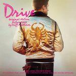Pochette Drive: Original Motion Picture Soundtrack (OST)