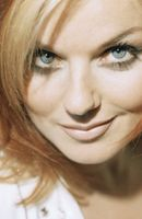 Photo Geri Halliwell