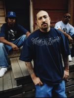 Logo Cypress Hill