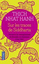 Couverture Sur les traces de Siddharta