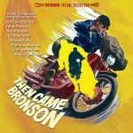 Pochette Then Came Bronson (OST)