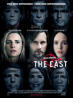 Affiche The East