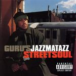 Pochette Jazzmatazz, Volume 3: Streetsoul