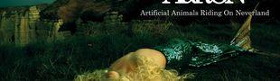 Pochette Artificial Animals Riding on Neverland