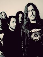Logo Opeth