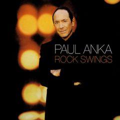 Pochette Rock Swings
