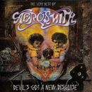 Pochette Devil's Got a New Disguise: The Very Best of Aerosmith