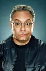 Photo Lewis Black