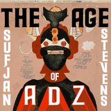 Pochette The Age of Adz
