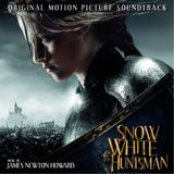 Pochette Snow White & The Huntsman (OST)