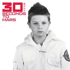 Pochette 30 Seconds to Mars