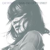 Pochette Dark End of the Street (EP)