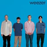 Pochette Weezer