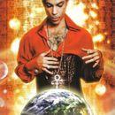 Pochette Planet Earth