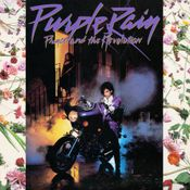 Pochette Purple Rain (OST)