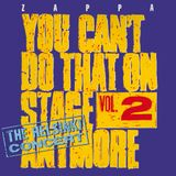 Pochette You Can't Do That On Stage Anymore, Vol. 2 (the Helsinki concert) (Live)
