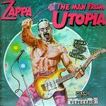 Pochette The Man From Utopia