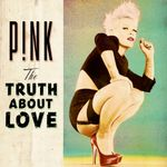 Pochette The Truth About Love