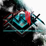 Pochette My Name Is Skrillex (EP)