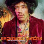 Pochette Experience Hendrix: The Best of Jimi Hendrix