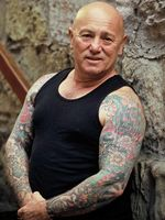 Photo Angry Anderson