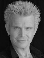 Photo Billy Idol