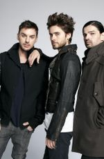 Logo Thirty Seconds to Mars