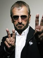 Photo Ringo Starr