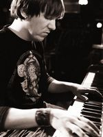 Photo Elliott Smith