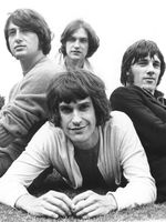Logo The Kinks
