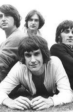 Logo The Kinks