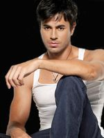 Photo Enrique Iglesias