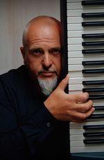 Photo Peter Gabriel