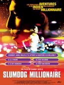 Affiche Slumdog Millionaire
