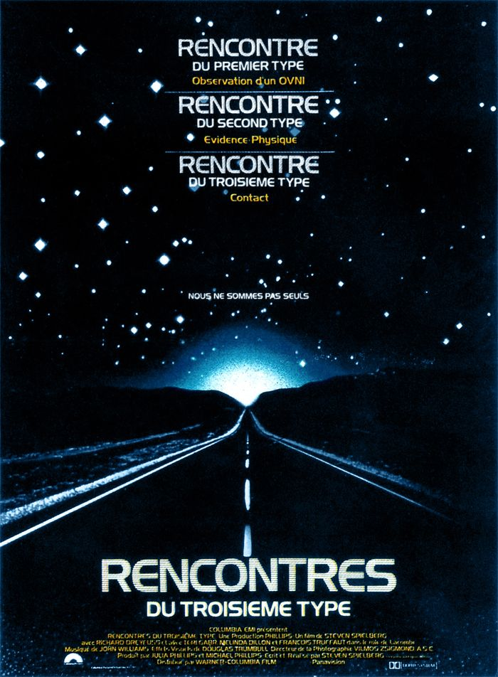 Rencontres if