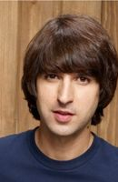 Photo Demetri Martin