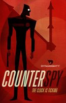 Jaquette CounterSpy