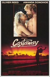 Affiche Castaway