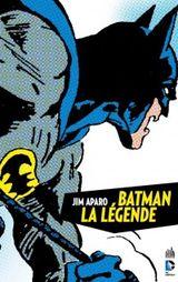 Couverture Batman : La Légende (Haney), tome 1