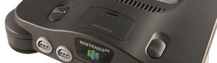 Cover Les meilleurs jeux de la Nintendo 64