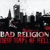 Pochette New Maps of Hell