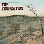 Pochette The Proposition: Original Soundtrack (OST)