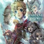 Pochette Radiant Historia Original Soundtrack (OST)