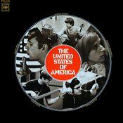 Pochette The United States of America