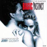 Pochette Basic Instinct (OST)